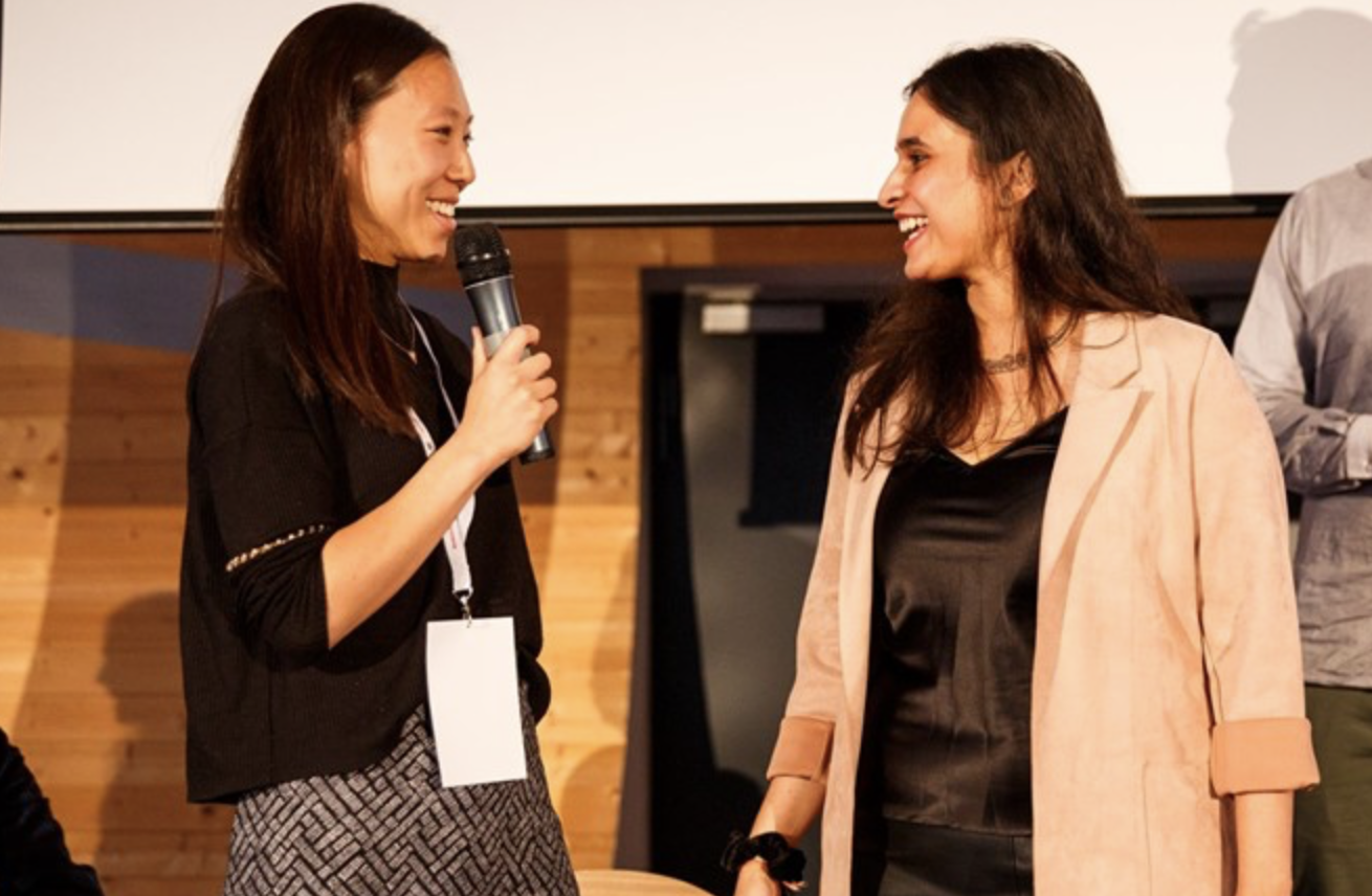 CALLING ALL WOMEN FOUNDERS: FEBI IS BACK IN 2020