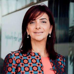Alia Al Rifai