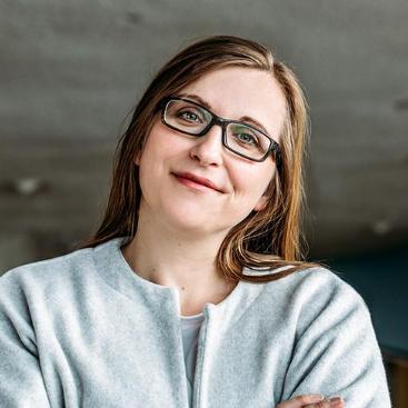 Ania Bakowski