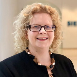 Dr. Karina Rigby