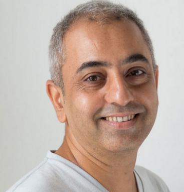 Nav Quirin, Principal, Ideactio