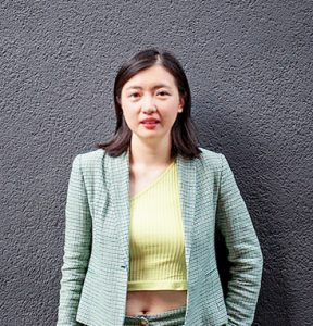 Stefani Lu
