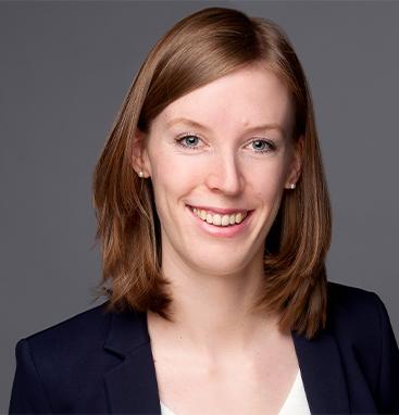 Alexandra Behrle