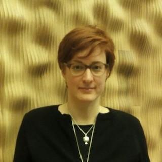 Annette Heimann Managing Director, APFB