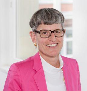 Dr.-Ing. Claudia Eggert
