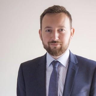 Elvir Becirovic Project Manager, Smart Change