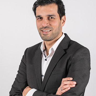 Luis Sperr