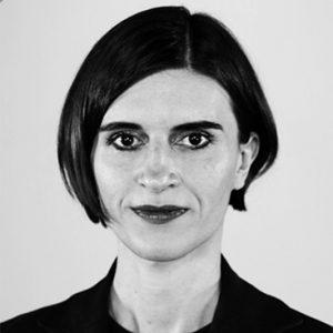 Melanie Mohr