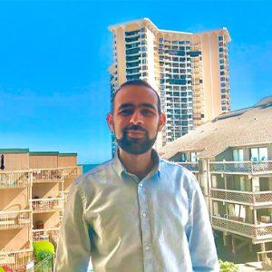 Omar Cherkaoui