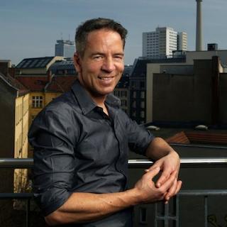 Rainer Seider Initiator AsiaBerlin