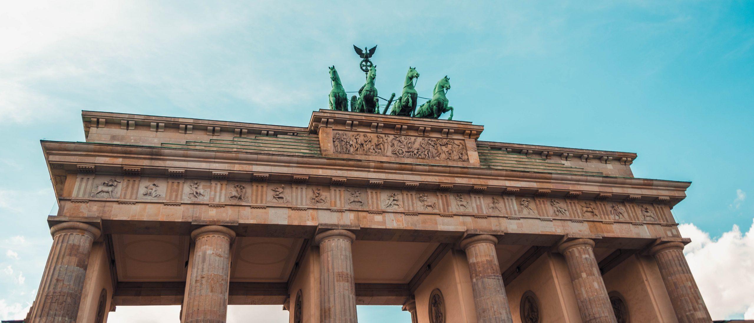 Delegation Berlin