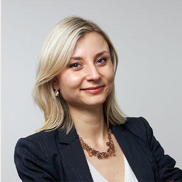 Elena Volkava