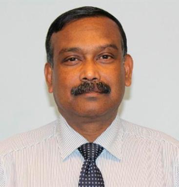 M Murshidul Huq Khan