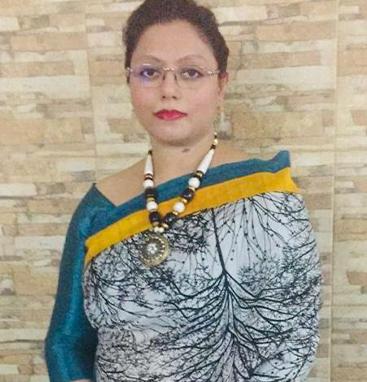 Rubaiya Farhana